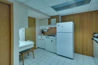 Photo 36: 29 BELMONT Drive: St. Albert House for sale : MLS®# E4234465
