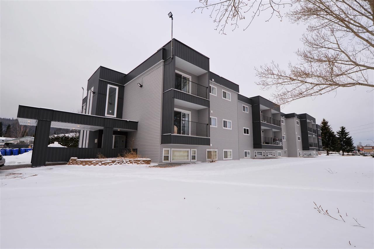 "Main Photo: 111 3644 ARNETT Avenue in Prince George: Pinecone Condo for sale in ""SIGNATURE POINTE"" (PG City West (Zone 71))  : MLS®# R2534187"