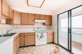 """Photo 9: 1301 615 BELMONT Street in New Westminster: Uptown NW Condo for sale in """"Belmont Towers"""" : MLS®# R2614852"""