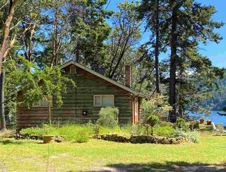 Photo 20: 6601 RAZOR POINT Road: Pender Island House for sale (Islands-Van. & Gulf)  : MLS®# R2460989