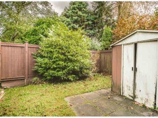 """Photo 7: 805 9274 122ND Street in Surrey: Queen Mary Park Surrey Townhouse for sale in """"WHISPERING CEDARS"""" : MLS®# F1425476"""