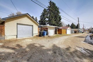 Photo 42: 5107 Forego Avenue SE in Calgary: Forest Heights Detached for sale : MLS®# A1082028