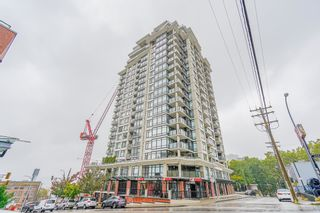 """Photo 1: 1403 610 VICTORIA Street in New Westminster: Downtown NW Condo for sale in """"The Point"""" : MLS®# R2617251"""