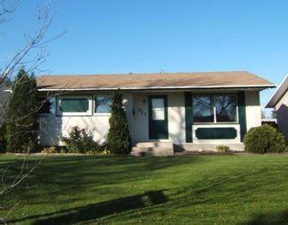 Photo 1: 321 THOM Avenue East in WINNIPEG: Transcona Residential for sale (North East Winnipeg)  : MLS®# 2819519