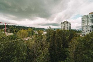 """Photo 30: 1101 301 CAPILANO Road in Port Moody: Port Moody Centre Condo for sale in """"The Residences at Suter Brook"""" : MLS®# R2578604"""