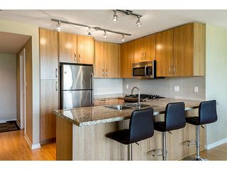 "Photo 4: 1503 651 NOOTKA Way in Port Moody: Port Moody Centre Condo for sale in ""SAHALEE"" : MLS®# V1137812"