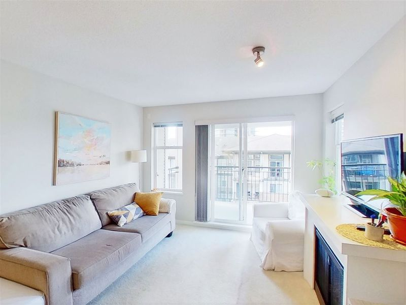 FEATURED LISTING: 304 - 4799 BRENTWOOD Drive Burnaby