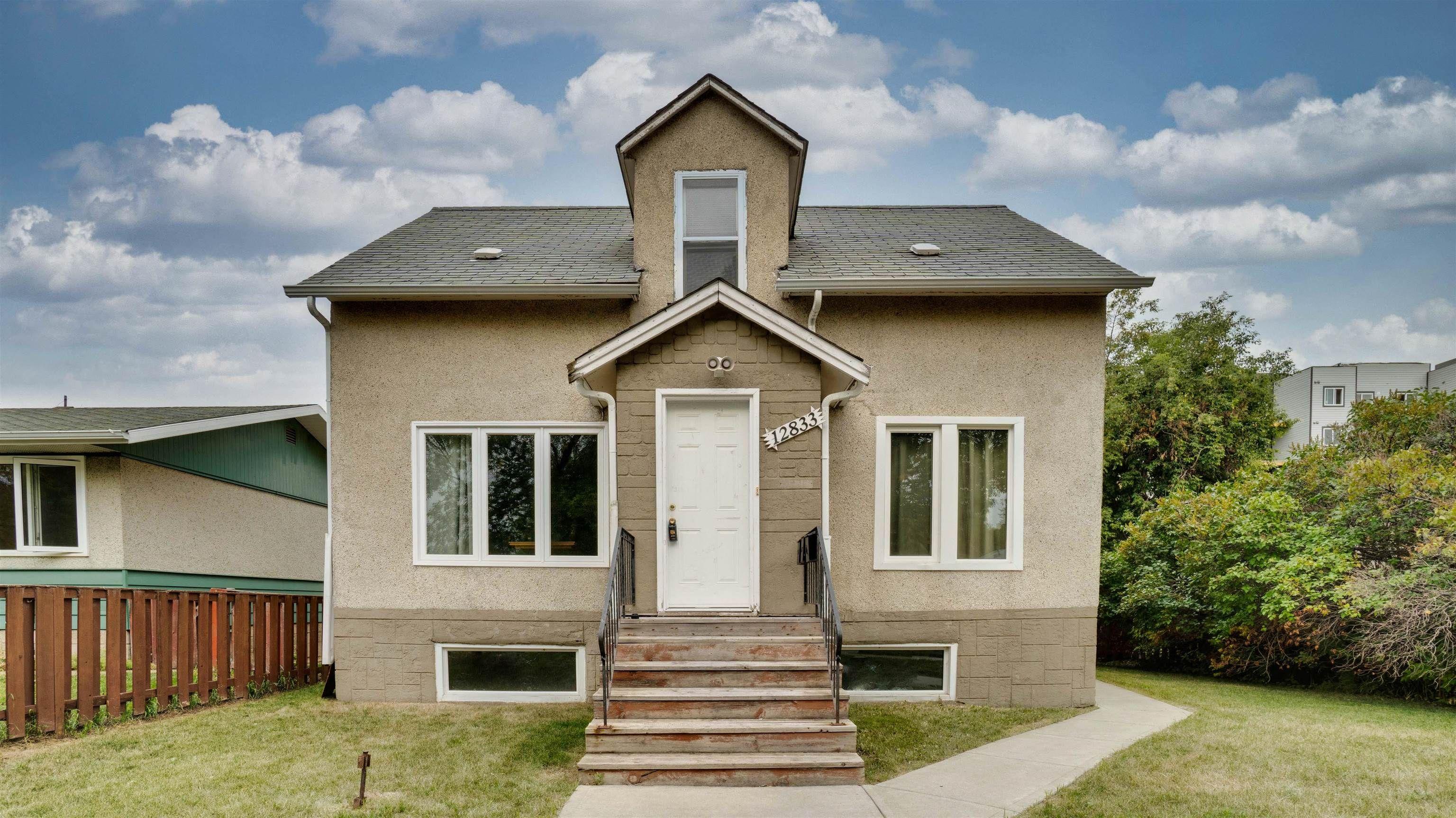 Main Photo: 12833 67 Street in Edmonton: Zone 02 House for sale : MLS®# E4260817