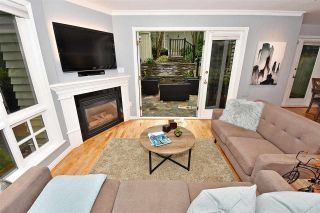 Photo 6: 1545 TRAFALGAR STREET in Vancouver: Kitsilano Townhouse for sale (Vancouver West)  : MLS®# R2392914