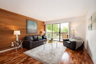 Main Photo: 203 6669 TELFORD Avenue in Burnaby: Metrotown Condo for sale (Burnaby South)  : MLS®# R2619436