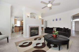 "Photo 5: 3642 CREEKSTONE Drive in Abbotsford: Abbotsford East House for sale in ""Creekstone On The Park"" : MLS®# R2045885"