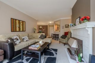 Photo 5: 312 12464 191B Street in Pitt Meadows: Mid Meadows Condo for sale : MLS®# R2205077