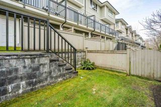 "Photo 33: 24 2955 156 Street in Surrey: Grandview Surrey Townhouse for sale in ""Arista"" (South Surrey White Rock)  : MLS®# R2575382"