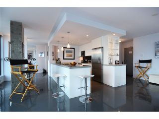 """Photo 24: 1504 1238 SEYMOUR Street in Vancouver: Downtown VW Condo for sale in """"SPACE"""" (Vancouver West)  : MLS®# V1045330"""