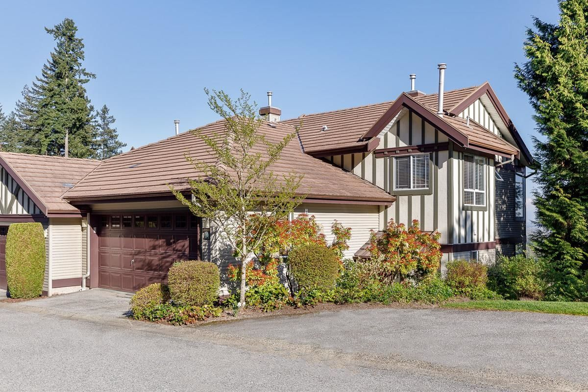 """Main Photo: 34 1486 JOHNSON Street in Coquitlam: Westwood Plateau Townhouse for sale in """"STONEY CREEK"""" : MLS®# R2611854"""