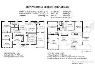 Photo 33: 5627 PANDORA STREET in Burnaby: Capitol Hill BN House for sale (Burnaby North)  : MLS®# R2611601