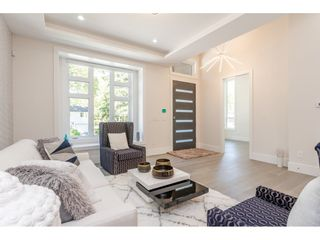 Photo 4: 12988 CARLUKE Crescent in Surrey: Queen Mary Park Surrey House for sale : MLS®# R2415665