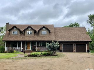 Photo 1: Tatchell Acreage - Leo Mitchell Road in Battle River: Residential for sale (Battle River Rm No. 438)  : MLS®# SK842485