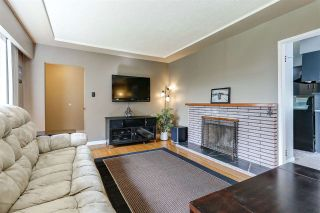 Photo 4: 3496 LANCASTER Street in Port Coquitlam: Woodland Acres PQ House for sale : MLS®# R2104963