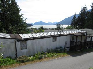 "Photo 18: 563 COPPER Drive: Britannia Beach Manufactured Home for sale in ""BRITANNIA BEACH"" (Squamish)  : MLS®# R2174336"