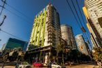 Main Photo: 701 999 SEYMOUR Street in Vancouver: Downtown VW Condo for sale (Vancouver West)  : MLS®# R2214266