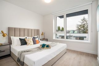 """Photo 11: 26 720 E 3RD Street in North Vancouver: Queensbury Townhouse for sale in """"EVOLV35"""" : MLS®# R2562763"""