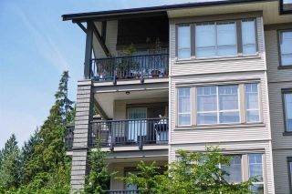 Photo 3: 308 2969 WHISPER Way in Coquitlam: Westwood Plateau Condo for sale : MLS®# R2476535