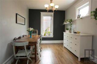 Photo 8: 193 Bertrand Street in Winnipeg: St Boniface Residential for sale (2A)  : MLS®# 1820210