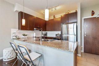 """Photo 7: # 412 15388 101 Avenue in Surrey: Guildford Condo for sale in """"Ascada"""" (North Surrey)  : MLS®# R2509512"""