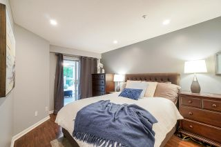 "Photo 14: 202 2268 W 12TH Avenue in Vancouver: Kitsilano Condo for sale in ""THE CONNAUGHT"" (Vancouver West)  : MLS®# R2512277"