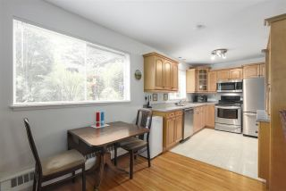 """Photo 5: 101 235 KEITH Road in West Vancouver: Cedardale Townhouse for sale in """"SPURWAY GARDENS"""" : MLS®# R2393572"""