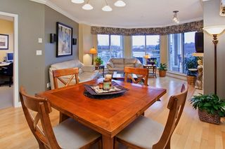 """Photo 6: 215 3629 DEERCREST Drive in North Vancouver: Roche Point Condo  in """"RAVENWOODS"""" : MLS®# V862981"""