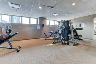 Photo 27: 2407 1053 10 Street SW in Calgary: Beltline Apartment for sale : MLS®# A1130708