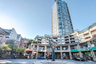 Photo 25: 2301 183 KEEFER Place in Vancouver: Downtown VW Condo for sale (Vancouver West)  : MLS®# R2604500