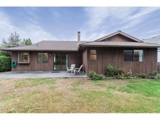 """Photo 18: 1861 129A Street in Surrey: Crescent Bch Ocean Pk. House for sale in """"Ocean Park"""" (South Surrey White Rock)  : MLS®# F1451019"""