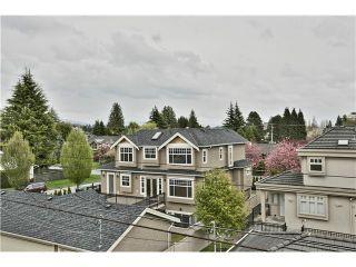 Photo 13: 5908 OAK Street in Vancouver: Oakridge VW Townhouse for sale (Vancouver West)  : MLS®# V1096610