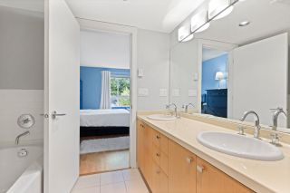 """Photo 18: 6 2780 ALMA Street in Vancouver: Kitsilano Townhouse for sale in """"Twenty on the Park"""" (Vancouver West)  : MLS®# R2575885"""