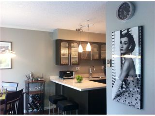 """Photo 4: 111 74 MINER Street in New Westminster: Fraserview NW Condo for sale in """"Fraserview Park"""" : MLS®# V968271"""