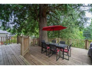Photo 26: 35371 WELLS GRAY Avenue in Abbotsford: Abbotsford East House for sale : MLS®# R2462573