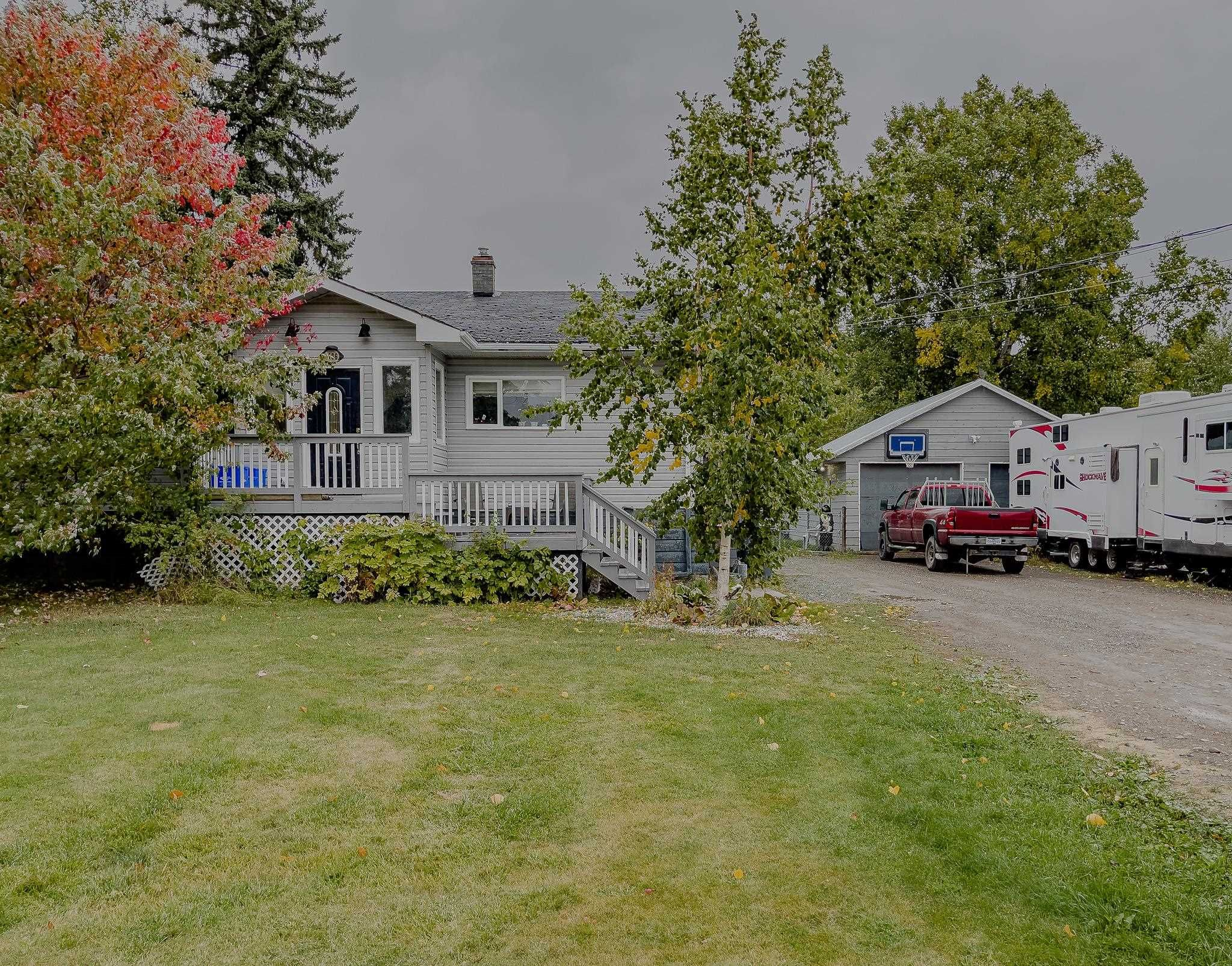 Main Photo: 3186 E AUSTIN Road in Prince George: Emerald House for sale (PG City North (Zone 73))  : MLS®# R2620128