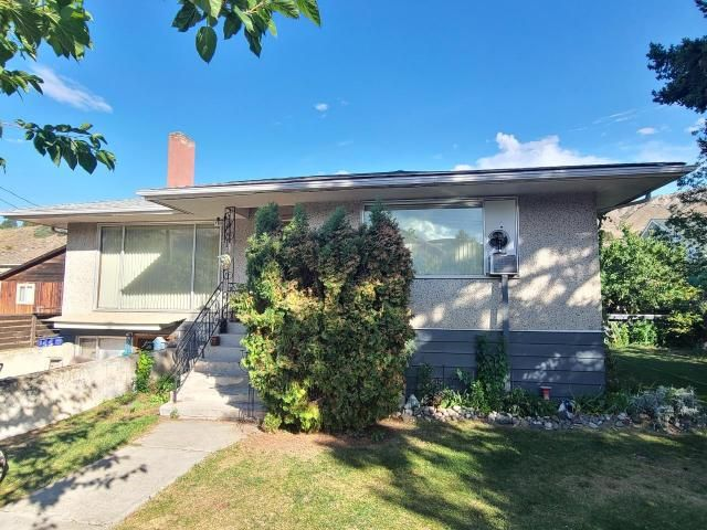 Main Photo: 708 BRINK STREET: Ashcroft House for sale (South West)  : MLS®# 164093