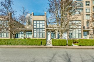 "Photo 16: TH12 2355 MADISON Avenue in Burnaby: Brentwood Park Townhouse for sale in ""OMA"" (Burnaby North)  : MLS®# R2559203"