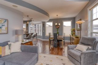 Photo 4: Chambery in Edmonton: Zone 27 House for sale : MLS®# E4235678
