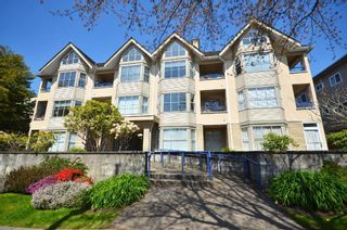 "Photo 17: 104 2355 W BROADWAY Street in Vancouver: Kitsilano Condo for sale in ""Connaught Park Place"" (Vancouver West)  : MLS®# R2306198"