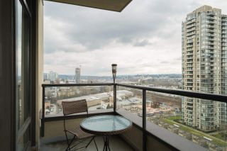 "Photo 15: 1605 4250 DAWSON Street in Burnaby: Brentwood Park Condo for sale in ""OMA 2"" (Burnaby North)  : MLS®# R2246063"