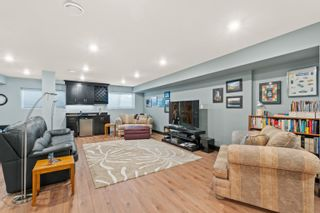"""Photo 27: 3350 DEVONSHIRE Avenue in Coquitlam: Burke Mountain House for sale in """"BELMONT"""" : MLS®# R2617520"""