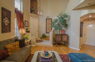 Photo 11: CARMEL VALLEY Twin-home for sale : 4 bedrooms : 4680 Da Vinci Street in San Diego