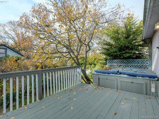 Photo 26: 2592 Empire St in VICTORIA: Vi Oaklands Half Duplex for sale (Victoria)  : MLS®# 828737