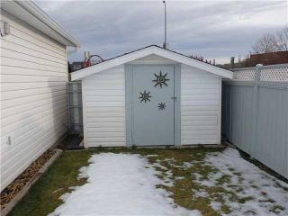 Photo 17: 28 MAYFAIR Close SE: Airdrie Residential Detached Single Family for sale : MLS®# C3645946