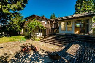 Photo 35: 1572 REGAN Avenue in Coquitlam: Central Coquitlam House for sale : MLS®# R2598818